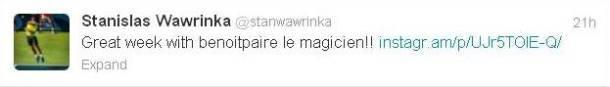 Wawa Final Tweet