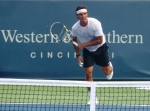 Nadal 3 Cincy prac