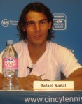 Nadal Cincy QF