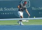 Nadal practice 3