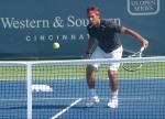 Nadal practice 4