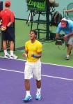 Nadal pumped 4