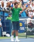 Nadal wins 5