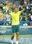 Nadal wins