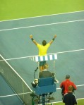 Rafa wins Cincy